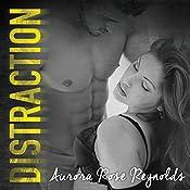 Distraction: Underground Kings Series, Book 3 | Aurora Rose Reynolds