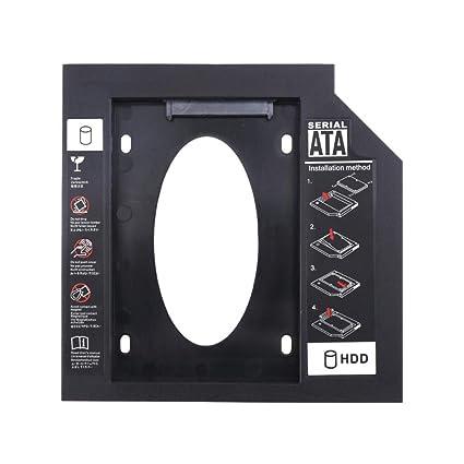 TOOGOO Ultrafino para 7-12.7Mmebook Ordenador Portátil Pc Unidad De ...