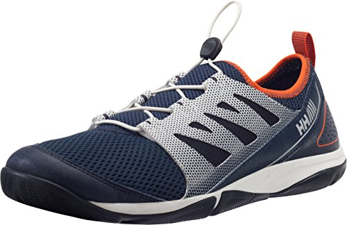 Bleu 2 De 597 Helly Off White Navy Cloudbe Chaussures Pont Hansen Aquapace TFqYw4p