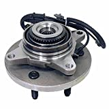 Longgo AF515119 Brand New Wheel Bearing Hub Assembly Front Left or Right Side (6 Lug 4WD)