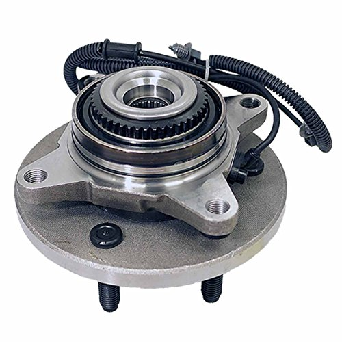 HU515119 x1 Brand New Front Wheel Bearing Hub Assembly 4x4