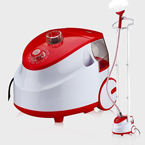 VGHJK Garment Ironing Machine Household Booster Steam Vertical \ Hanging \ Flat Hot Double Lever Electric Iron Ironing Clothes Ironing (Vertical Booster)
