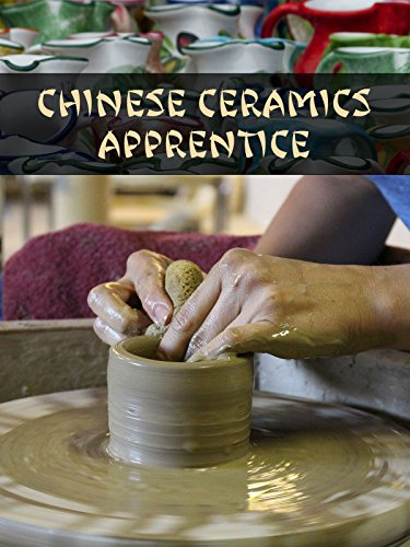 Chinese Ceramics Apprentice ()