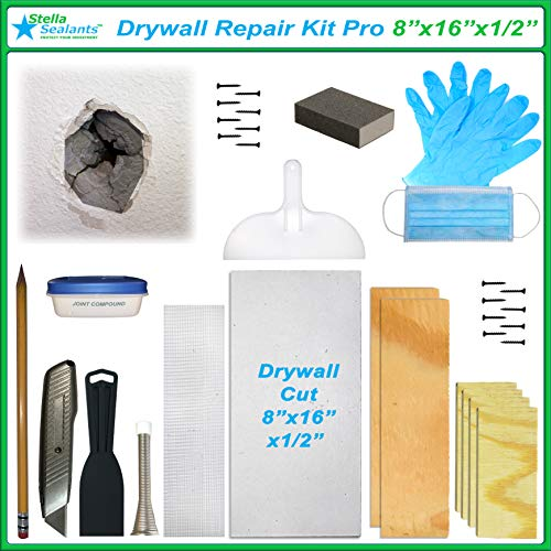 Most bought Wall Repair