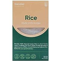 Slendier Konjac Rice, 400 g