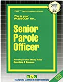 Senior Parole Officer