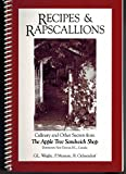 img - for Recipes and Rapscallions book / textbook / text book