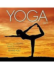 TURNER PHOTO Yoga 2021 Photo Wall Calendar (21998940087)