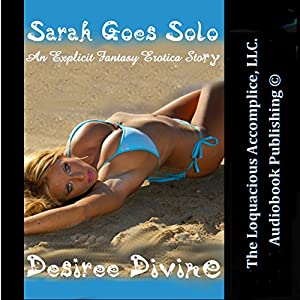 Sarah Goes Solo Audiobook