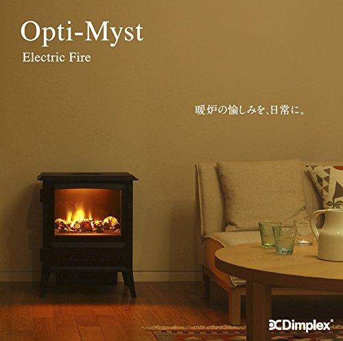 Dimplex電気暖炉オプティミストピアモントPMN12J