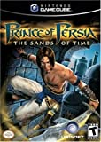 Prince of Persia the Sands of Time - GC Player's Choice