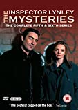 The Inspector Lynley Mysteries Series 5 & 6 [DVD] by Sharon Small