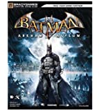 Guide Batman Arkham Asylum