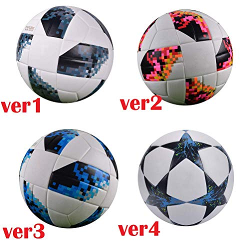 (Premier Soccer Ball Official Size 4 Size 5 Football League Outdoor PU Goal Match Training Balls Customized Gift Futbol)