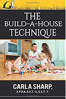 the build a house technique 2017 - Good Touch Bad Touch Coloring Book