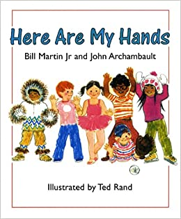 Image result for here are my hands