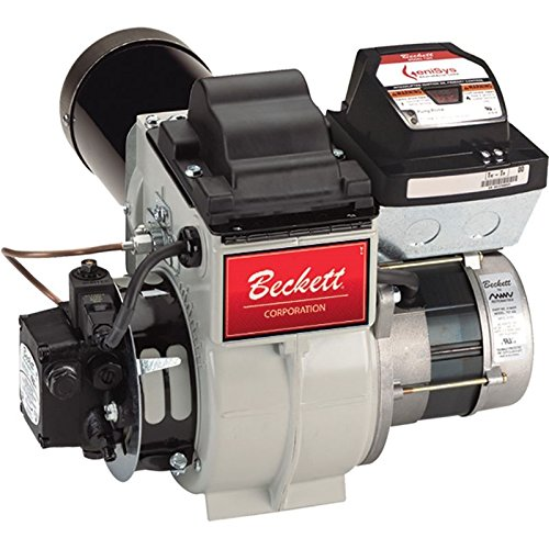 - Beckett B2007 Afg Universal Spec Burner