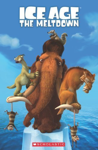 Download Ice Age 2: The Meltdown + Audio CD (Popcorn Readers) by Fiona Beddall (2011-02-03) PDF
