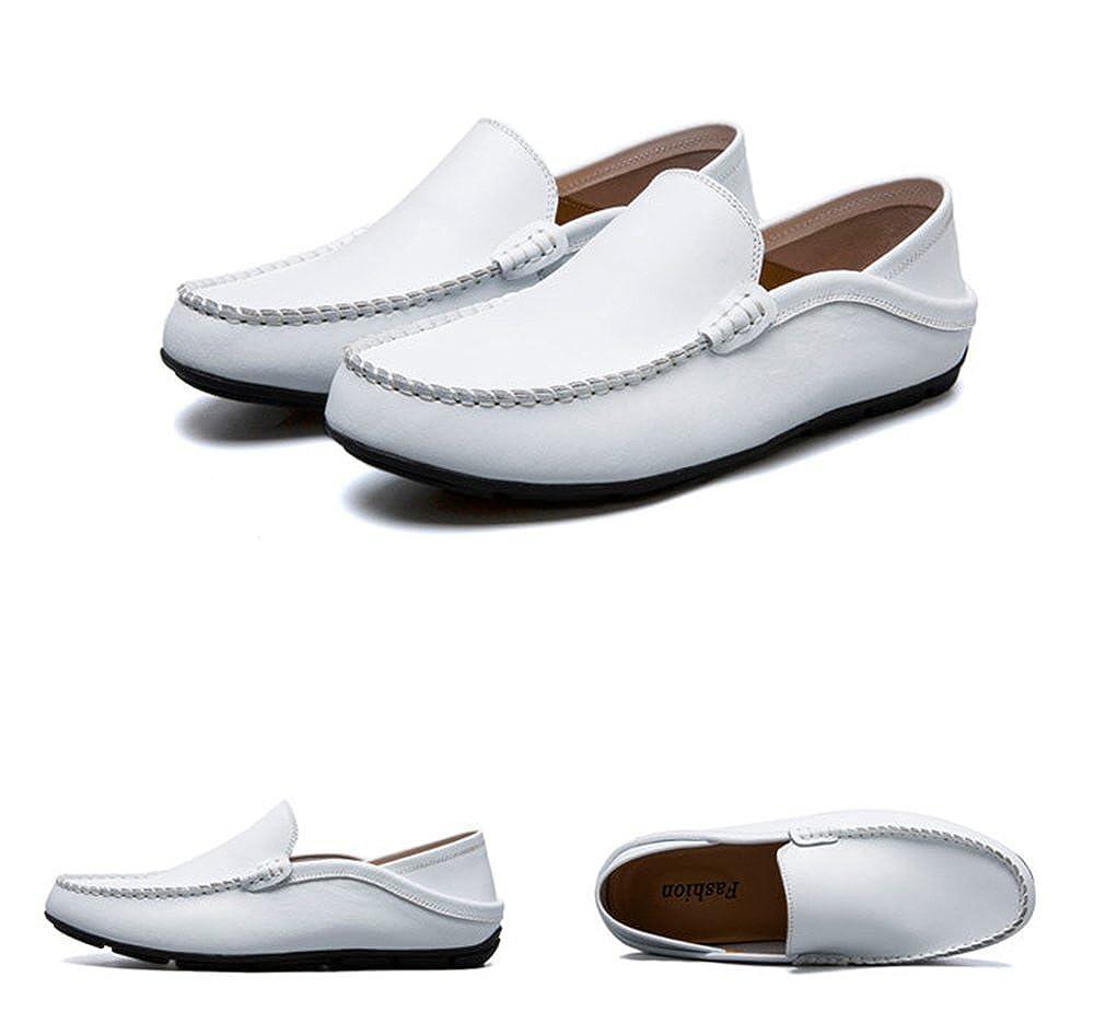 AARDIMI Pantuflas y Mocasines de Caucho Hombre: Amazon.es: Zapatos y complementos