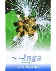 Genus Inga: Botany