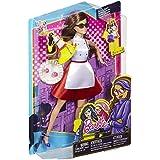 Barbie Spy Squad Teresa Secret Agent Doll