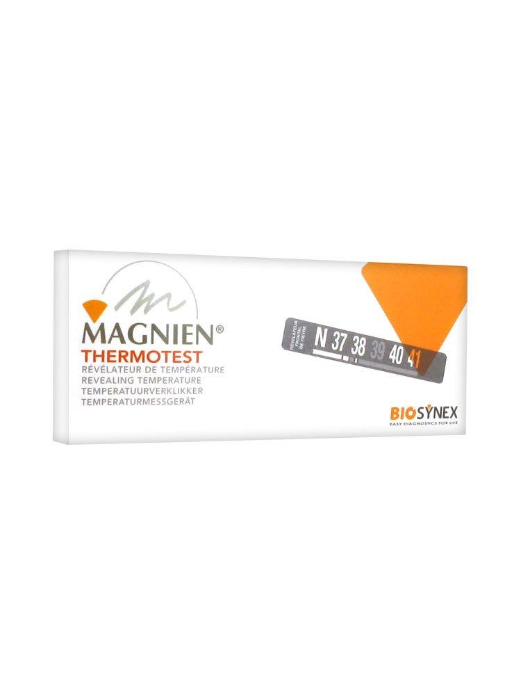 Thermo Test Révélateur de Température Magnien 3795