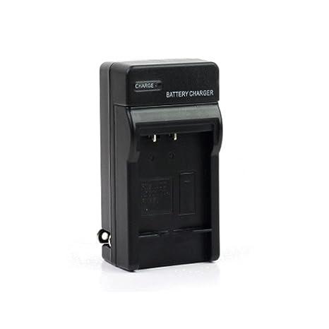 Amazon.com: Clover – Cargador de batería para Fujifilm ...