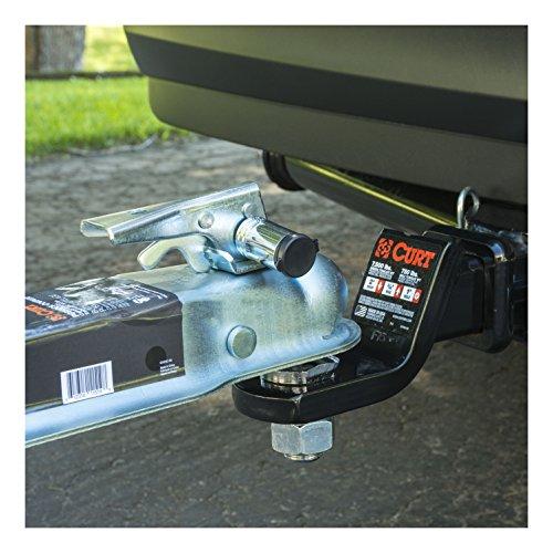 Buy trailer coupler latch lock