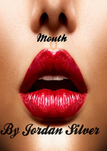 Mouth Spitfire Book Jordan Silver ebook product image