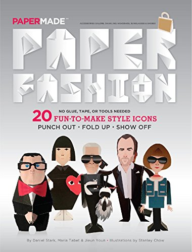 Paper Fashion (Paper Made) - Uk Sale Alexander Mcqueen