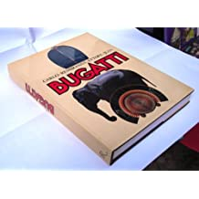 Bugatti: Photographs by Jacques Boulay