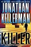 """""""Killer - An Alex Delaware Novel"""" av Jonathan Kellerman"""