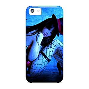 New Arrival Cases Covers With Ejg24736gxbe Design For Iphone 5c- Burlesque