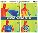 Cooling-Towel-Workout-Tennis-Golf-Biking-Best-For-Any-Sport-Activities-Athletes-Cold-Towel-Chilly-Pad-By-Cool-Besty-Instant-Cooling-Snap-Towel-Perfect-For-Fitness-Gym