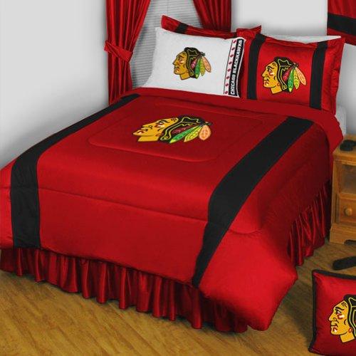 chicago blackhawks sheets - 9