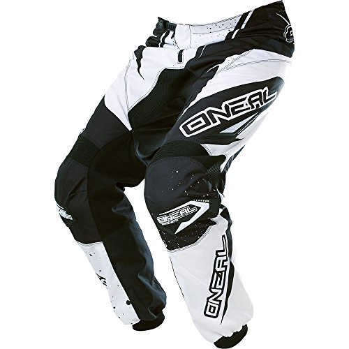 Price comparison product image O'Neal Element Racewear Pant (Black / White,  34)