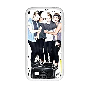 5 Seconds Of Summer Cell Phone Case for Samsung Galaxy S4