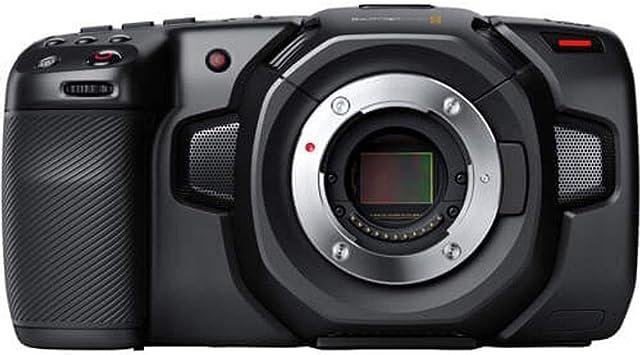 Blackmagic Design Pocket Cinema Camera 4k Memory Card Amazon Co Uk Camera Photo