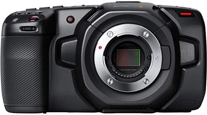 Blackmagic Design CINECAMPOCHDMFT4K product image 7