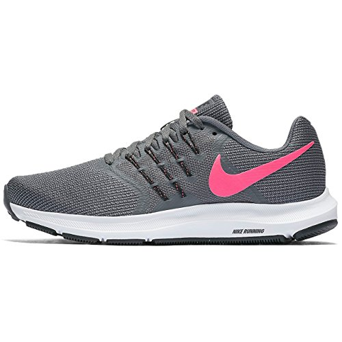 Zapatillas Mujer Cool Nike Grey Run Swift de para Grey Pink Hyper black Running dark qYAnEaCxw