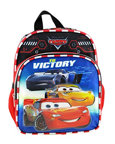 Disney Pixar Cars Backpack Engine A16979 product image