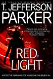 Kindle Store : Red Light (Merci Rayborn Novels Book 2)