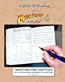 Teacher's Guide to Math Journal Projects, Jim Bennett, 145283752X
