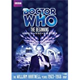 Doctor Who: The Beginning (An Unearthly Child / The Daleks / The Edge of Destruction) (Stories 1 - 3) by BBC Home Entertainment