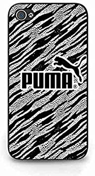 Puma Coque Apple iPhone 4,Puma Logo Apple iPhone 4S Étui De ...
