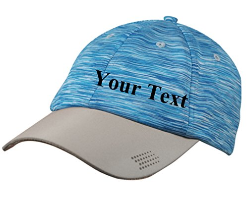 Customized Personalized Mens Womens Hip-Hop Sports Golf Baseball Cap by AshopZ
