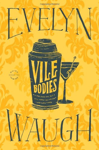 Vile Bodies (Vile Things)