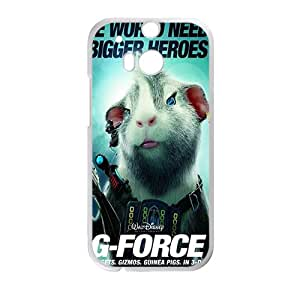 G-force Case Cover For HTC M8 Case