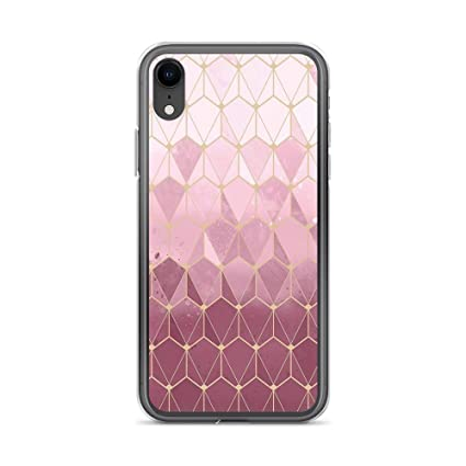 Amazon Com Iphone Xs Max Pure Clear Case Cases Cover