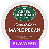 Green Mountain Coffee Roasters  Maple Pecan, 96 Count